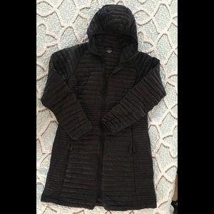 LLBean ultralight down winter coat